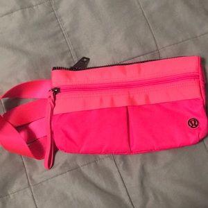 Lululemon Fanny Pack Bag